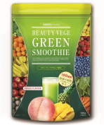 Beauty Vege Green Smoothie