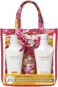 Shiseido Tsubaki Damage Care Limited Edition Set