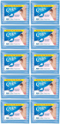 Q-Tips Cotton Swabs Travel Size, 30 count