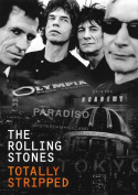 The Rolling Stones Totally Stripped DVD 1Disc [Regions 1,4]