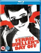 Ferris Bueller's Day Off [Region B] [Blu-ray]