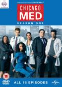 Chicago Med: Season One [Region 2]