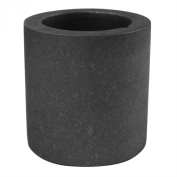Universal Tool Graphite Crucible for Gold Melting 6.4cm by 6.4cm