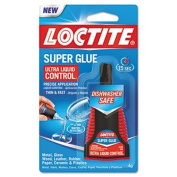 LOC1647358 - Loctite Super Glue Ultra Control Liquid