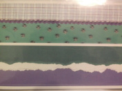 My Paper Garden Layered Border *Sports*