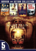 Horror and Action Collection [Region 1]