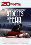 Streets of Fear 20 Movie Collection [Region 1]