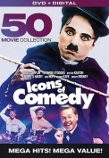 Icons of Comedy [Region 1]