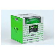Zona Spugna Body Cleanse Japanese Green Tea