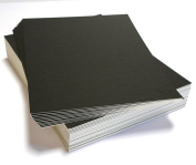 topseller100, Pack of 50 sheets 11x14 UNCUT matboard / mat boards