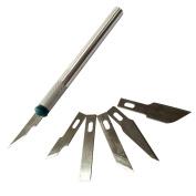 6 pcs/lot Multi-function Metal Wood Carving Tools Carve Knife Wax Engraving Craft Knives Graver Cutter Repair DIY Tool Sculpture Kits