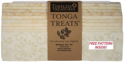 Tonga Treats Batiks Whisper Squares 40 25cm Squares Layer Cake Timeless Treasures Fabrics