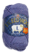 Hamanaka autumn and winter wool Exceed wool L NamiFutoshi 40g 80m col.349 5 ball set