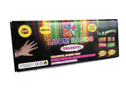 Loom Bands 600 pcs