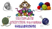 Ultimate Knitting Patterns Collection on 3 DVDs