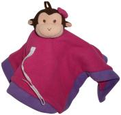 Axis GoGo Pacifier Holder, Emma Monkey