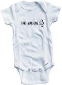 Baby Tee Time Boys' Fart Machine One piece