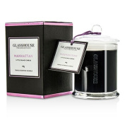 Triple Scented Candle - Manhattan (Little Black Dress), 60g