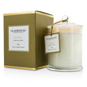Triple Scented Candle - Kyoto (Camellia & Lotus), 350g