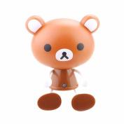 Cartoon Baby Kids Toddler Sensor Nightlight -Hello kitty, Panda, Frog