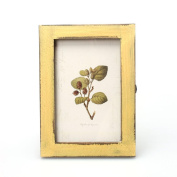 Coper® Vintage Photo Frame -Wooden Pictures Frames-Home Decor