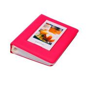 Coper® 64 Pockets Mini Instant Polaroid Photo Album Picture Case for Fujifilm