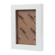 Coper® Solid Wooden Picture Frame Wall Mounted Hanging Photo Frame -8.1*16cm -Home Decor