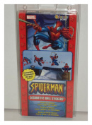 Marvel Spider-Man Decorative Wall Stickers New
