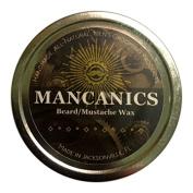 Mancanics Beard/Moustache Wax