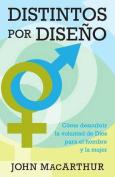 Distintos Por Diesno [Spanish]