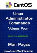 Centos Linux Administrator Commands