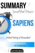 Yuval Noah Harari's Sapiens Summary