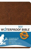 Waterproof Bible-NIV