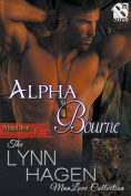Alpha Bourne [Primal Heat 1] (Siren Publishing