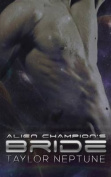 Alien Champion's Bride