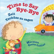 Time to Say Bye-Bye [GER]