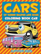 Cars of Varied Shapes and Sizes