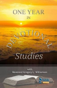 One Year in Devotional Studies