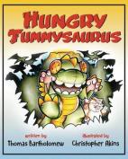 Hungry Tummysaurus