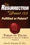 The Resurrection of Daniel 12