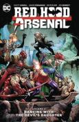 Red Hood Arsenal: Volume 2