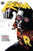 We are Robin: Volume 2