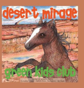 Desert Mirage - Hardback