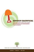 Servicio Sacrificial [Spanish]