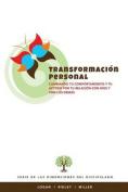 Transformacion Personal [Spanish]