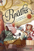 Pyraths - Le Scenario Et Le Storyboard [FRE]