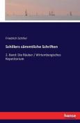 Schillers Sammtliche Schriften [GER]