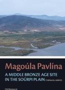 Magoula Pavlina