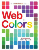 Web Colors (Code Babies) [Board book]
