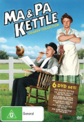 Ma & Pa Kettle Collection [Region 4]